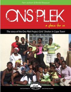 Ons Plek book by Pam Jackson