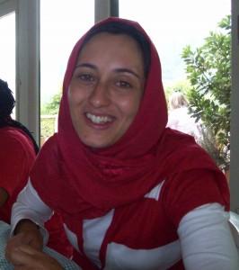 Yumna van der Schyff, Deputy Director